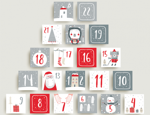 17 Easy Advent Calendars to Try This Christmas